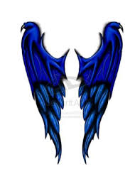 wreckyourworld free tattoo designs angel wings
