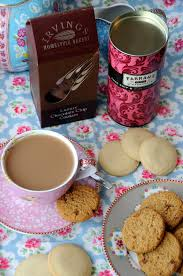 review and competiton the luxury biscuit club by bakers pantry