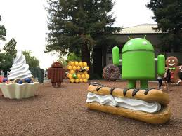 android statues android lawn statues picture of android lawn statues