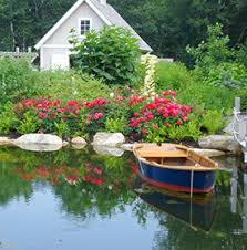 Boothbay Botanical Gardens Coastal Maine Botanical Gardens Info Visit Maine