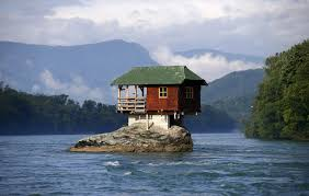 unusual homes around the world the atlantic