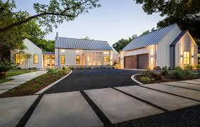 Texas Farm House Plans Glorious Modern Farmhouse In Dallas Texas 12 Hq Pictures