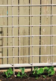 baby step 18 grow up and expand your garden u2013 trellis up