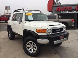 toyota credit bank sold 2014 toyota fj cruiser in fresno