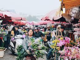Flower Garden Hanoi by Good Morning Hanoi Ha Food Tours