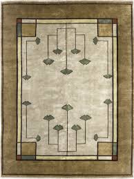 Mission Area Rugs by Arts And Crafts Rugs