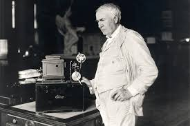 When Did Thomas Edison Make The Light Bulb To Save The World Start Thinking Like Thomas Edison