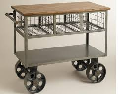 awesome kitchen carts on wheels youtube