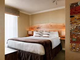 Live Edge Headboard by Live Edge Hotel Suite Portfolio Includes Furniture For Hotel Rooms