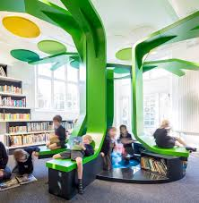 Library Design Top 25 Best Library Design Ideas On Pinterest
