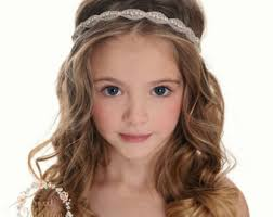 decorative headbands wedding hair accessories etsy
