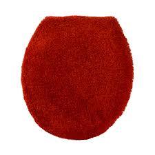 wc deckelbezug 20 u0026005021 badkamer accessoires rood u2013 brigee com