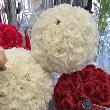 flower balls flower richview glass wedding supplies