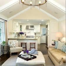 Kitchen Living Room Ideas Open Floor Plan Decorating Living Room Open Floor Plan Kitchen