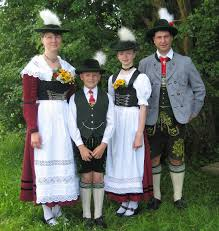 germany or austria probably the tirol ethnic costumes 5