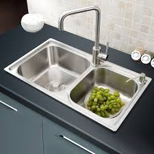 Buy Stainless Steel Kitchen Sink by Compare Prices On Kitchen Stainless Steel Sinks Online Shopping