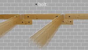building a loft in garage expand a garage loft building construction diy chatroom