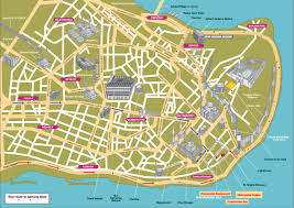 Map Of Constantinople Best 25 Istanbul Map Ideas On Pinterest Istanbul Turkey Map