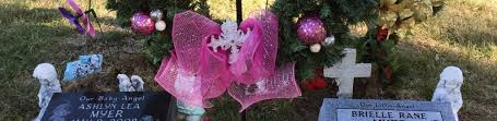 Cemetery Christmas Decorations Arnold Cemetery Wreath Program Nebraska Rural Living