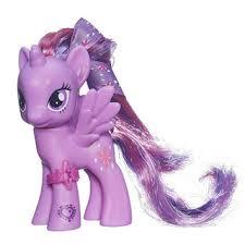 my pony ribbon image cutie magic princess twilight sparkle doll with