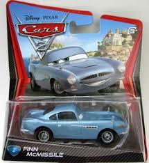 fin mcmissile toys disney pixar cars 2 finn mcmissile imart stores