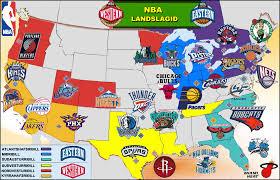 map of nba teams all nba teams records nba room