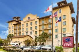 Hotels In Comfort Texas Comfort Suites Alamo River Walk San Antonio Tx Hotel