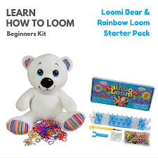 rainbow loom instruction book official rainbow loom supplies
