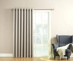 Curtains On Sliding Glass Doors Curtains Sliding Glass Doors To Hang Curtains Blinds