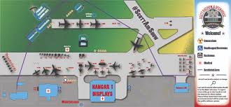 Illinois State Fairgrounds Map by Airshow 2017