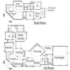 corner house plans best st best house plans creative architects house