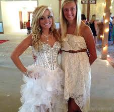 high low wedding dress with cowboy boots 3 mackenzie douthit wedding photos and honeymoon pictures