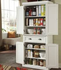 Free Standing Cabinets For Kitchen Freestanding Pantry Cabinet 4 Things You Need To Know Home