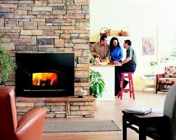 converting wood burning fireplace to gas binhminh decoration