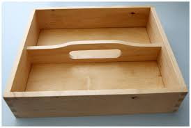 Making A Jewelry Box - diy plans how to make a wooden cutlery tray pdf download how to