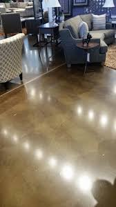 concrete polishing floor repair epoxy stained floors in kansas city