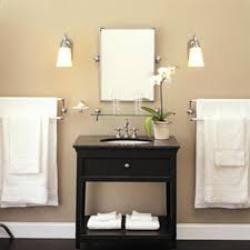Modern Lighting For Bathroom by Bathroom Cute Apartment Bathrooms Modern Double Sink Bathroom