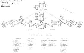 Buffalo Wild Wings Floor Plan by Insane Asylum Plans