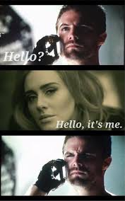 Arrow Meme - adele arrow meme quirkybyte