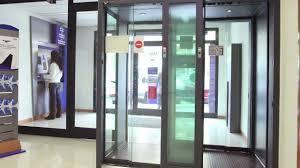 glass security doors proytecsa epsilon security doors and interlocking doors system