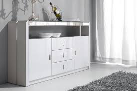 white gloss sideboard baltoro high gloss sideboard with white