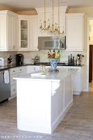 Kitchen Surfaces Materials Best 25 Countertop Materials Ideas On Pinterest Kitchen