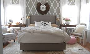 Painted White Bedroom Furniture by Cool Grey Bedroom Furniture Design Ideas U0026 Decors