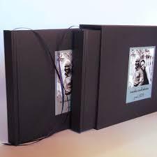 Custom Photo Album Custom Hard Back Slip Case Made To Order Hard Cover For Books