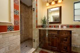 Spanish Mission Style Bathroom Designs Modern Bathroom Design - Spanish bathroom design
