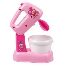 cuisine jouet enfants semblant jouer mélangeur électrique mixer baby cuisine jouet