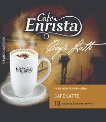cafe latte café latte café enrista