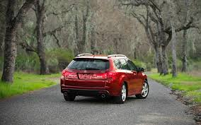 long term 2011 acura tsx sport wagon update 8 motor trend