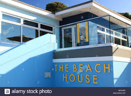 the beach house restaurant and bar in ouainse bay jersey channel