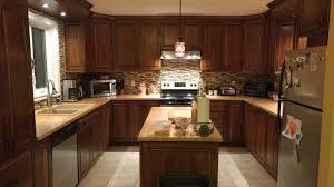 armoire de cuisine bois armoires de cuisine